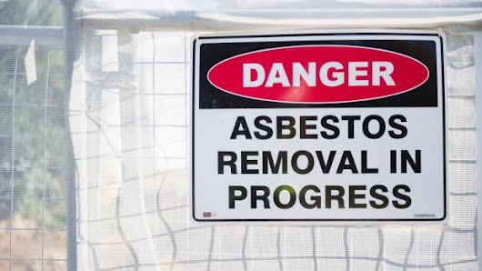 Government abandons ambitious pledge to make schools 'asbestos free'