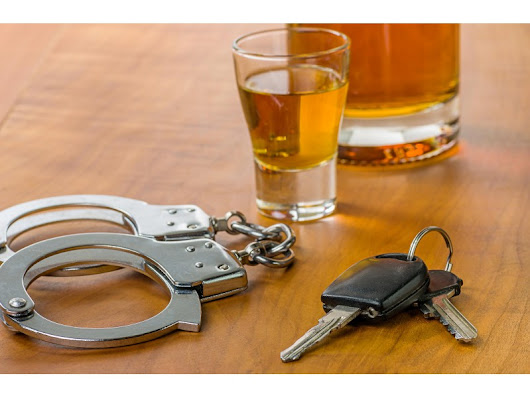 CHP Fourth of July Anti-DUI Campaign Begins Friday