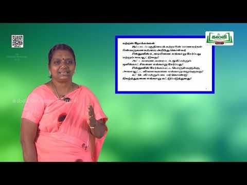 12th Computer technique நிகழ்த்துதல் ( மேம்பட்டது ) | திகாரம் 3  அலகு3 பகுதி 1 Kalvi TV
