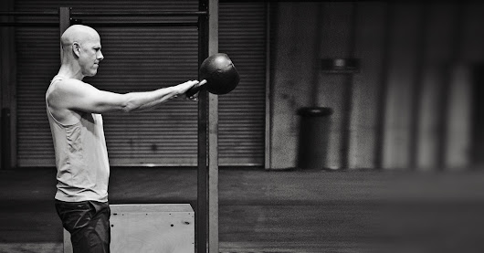 Two Swing Cues to Unlock your Power, Posture, and Athleticism | StrongFirst