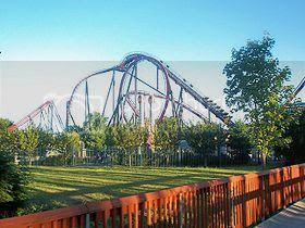 10 Theme Parks in US