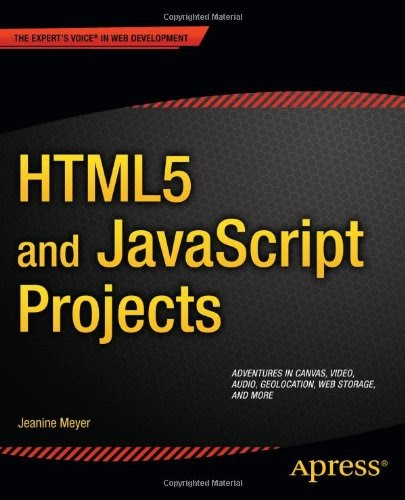 [PDF] HTML5 and JavaScript Projects Free Download