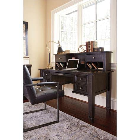 ashley furniture home office desk hutch
