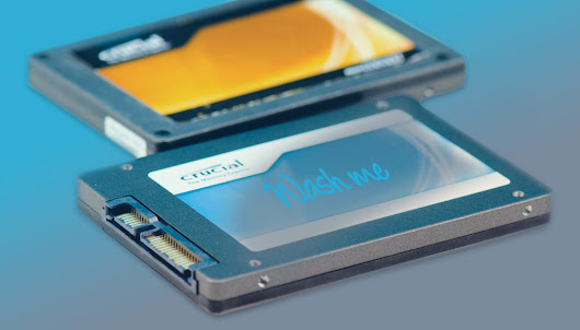 All about Solid State Drives (SSDs)
