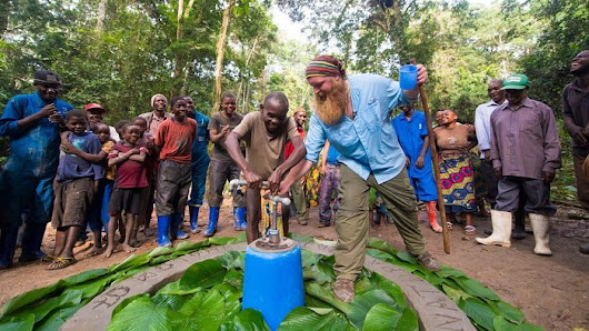 Justin Wren: The Peoples Champion - Vision Launch