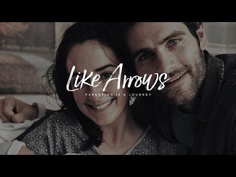 Like Arrows: A Must See for Parents Coming To Theaters Soon