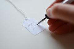 writing tags birthday chart amy renea a nest for all seasons