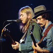 How the @AllmanBrothers' \