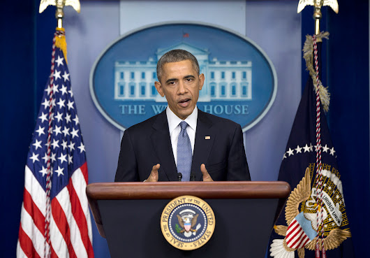 Obama's Surprisingly Strong Statement on Sony: Canceling The Interview Was a 'Mistake' | WIRED