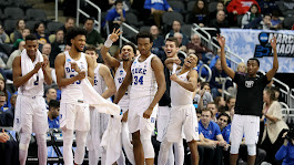 March Madness 2018: Duke freshmen help vets get over painful, year-long wait for sweet relief | NCAA Basketball | Sporting News