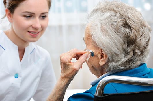4 Frequent Questions About Hearing Aid Fittings
