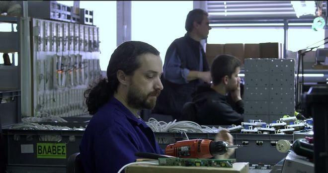 tilestwra.com | Olympia Electronics: Η (άγνωστη) ελληνική εταιρεία που άγγιξε την κορυφή της Ευρώπης