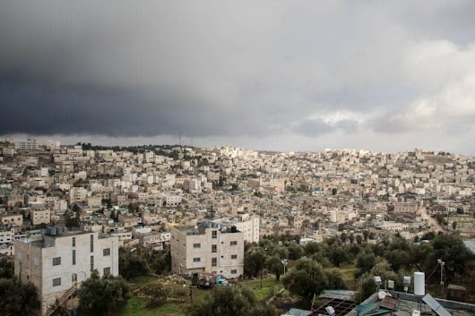 Visiting One of the Most Divided and Volatile Cities in the World - Hebron - Anita Hendrieka
