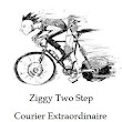Review: Ziggy Two Step - Courier Extraordinaire by Mark Goodwin