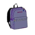 Coyote Child's Day Pack for ages 4-8 by Camp Trails