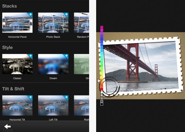 iphone app photo editing 1 10 Useful iPhone Apps for Photo Editing