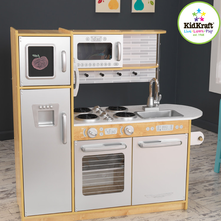 Big W Kidkraft Modern Kitchen Modern House