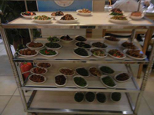 DSCN5571 _ Restaurant, Shenyang, September 2013