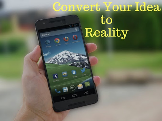 pratikbutani : I will make your idea real through android app for $5 on www.fiverr.com