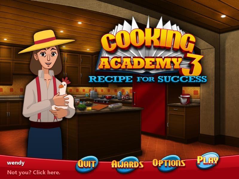 تحميل لعبة cooking academy 2 كاملة للكمبيوتر