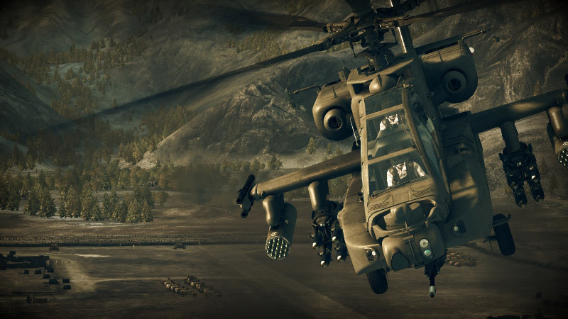 Apache Air Assault download free