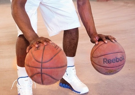 Best Ball Handling Drills