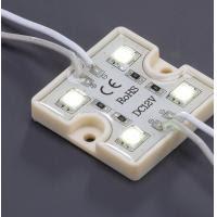 High Lumen 5050/3528 SMD LED Module For Signage Lighting / Channel Letter