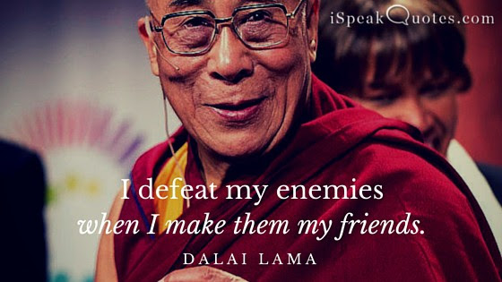 51 Dalai Lama Quotes To Enrich Your Life I Speak Quotes