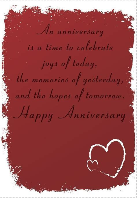 Celebrate Your Anniversary   ANNIVERSARY QUOTES AND WISHES