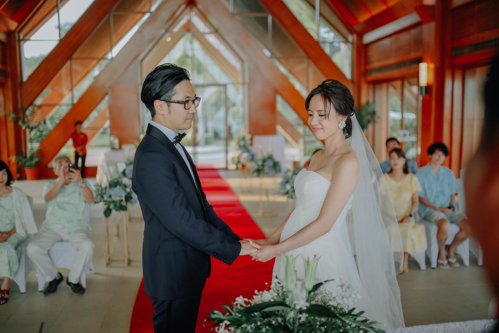 Destination Wedding Cebu Philippines