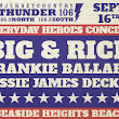 Thunder 106 Everyday Heroes Conc... at Seaside Heights on Friday, Sep 16, 2016 7:00 PM EDT