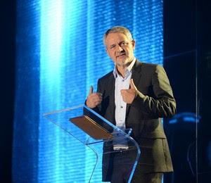 Carlos Henrique Schroder, diretor geral da Globo  (Foto: TV Globo/Divulgação)