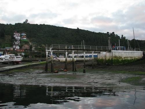 low tide P Montt