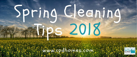 Spring Cleaning Tips 2018 | Sell Your House Fast For Cash | Real Estate Investing | Cleveland, OH