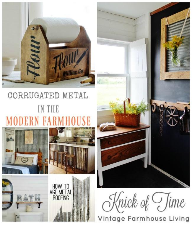 Knick of Time farmhouse decor - www.knickoftime.net
