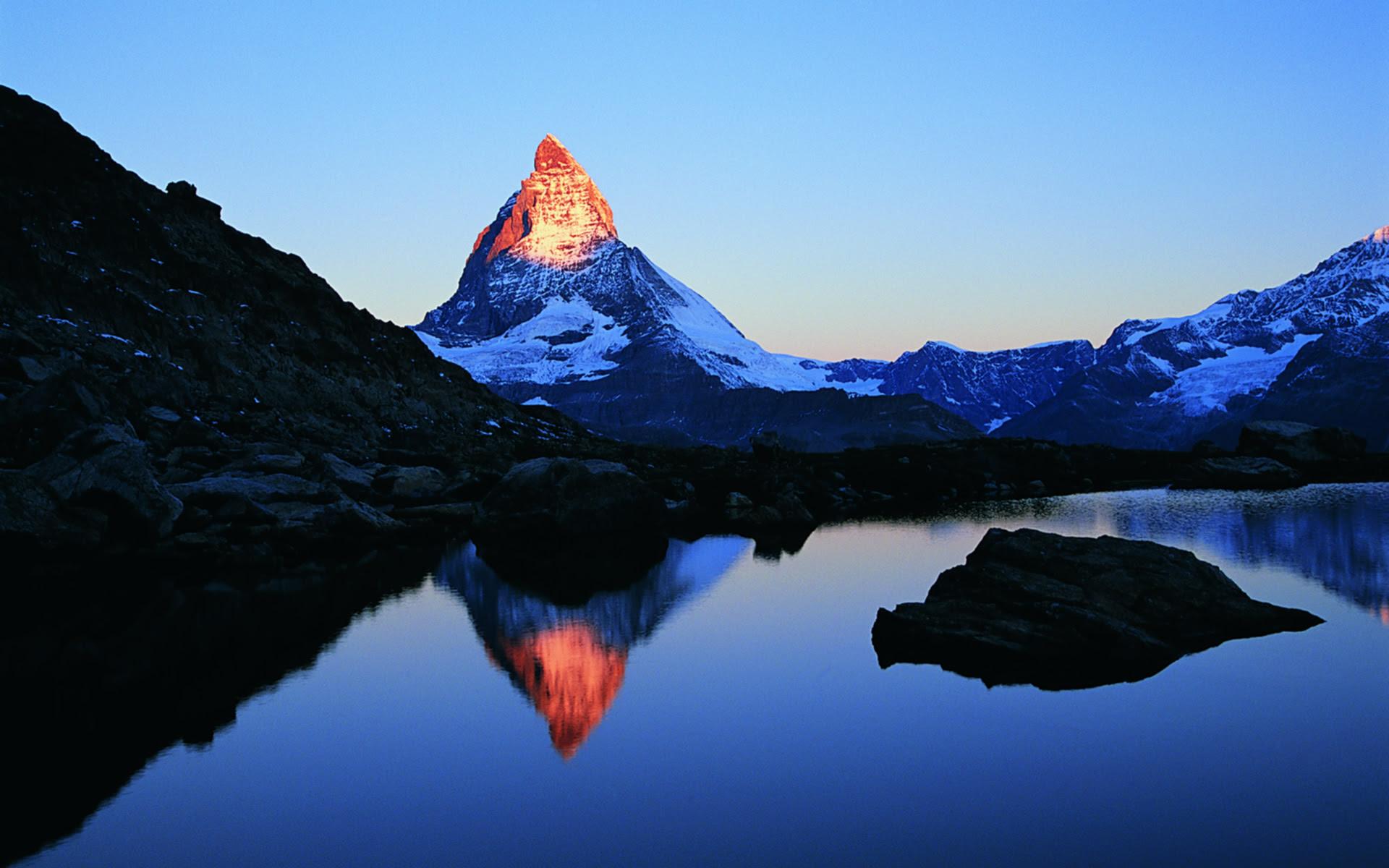 mountain background hd  HD Desktop Wallpapers  4k HD