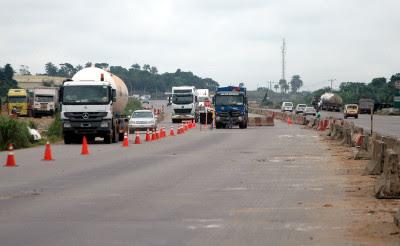 Image result for Lagos-Ibadan Expressway