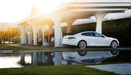 What happens when electric vehicle subsidies get too generous?