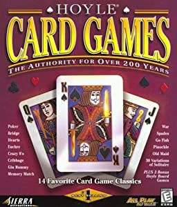 Full Version Software Free Download: [GET] Hoyle Card Games - PC/Mac pc game download