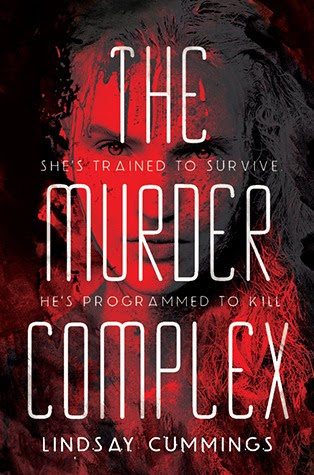 Resultado de imagen para The murder complex (The murder complex 1) - Lindsay Cumming