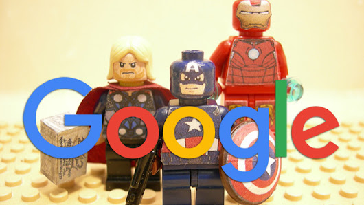 Google: There Is No Top Three Search Ranking Signals