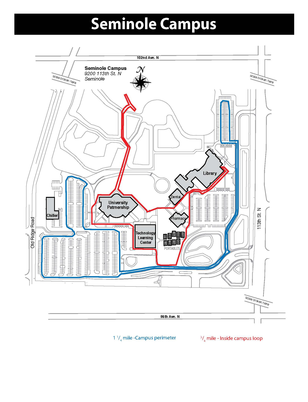 Spc Tarpon Campus Map Spc Tarpon Campus Map | Bedroom 2018