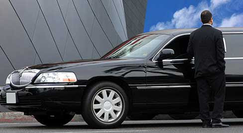 A-Direct Limousine Services