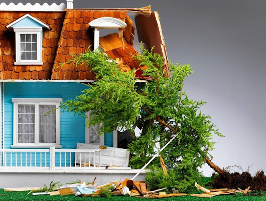 Six Do's and Don'ts of filing a home insurance claim