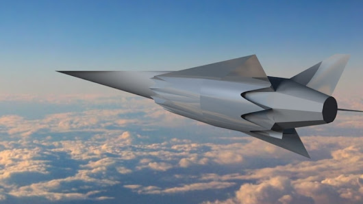 Hypersonic scramjets from University of Queensland team could fly Sydney to London in 2 hours