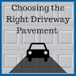 Comparing Different Types of Driveway Pavement - Blue Sky Builders