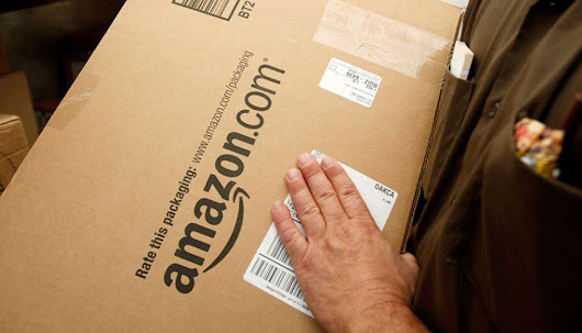 Amazon FREE Shipping For All Customers During The Holiday Season - STL Mommy