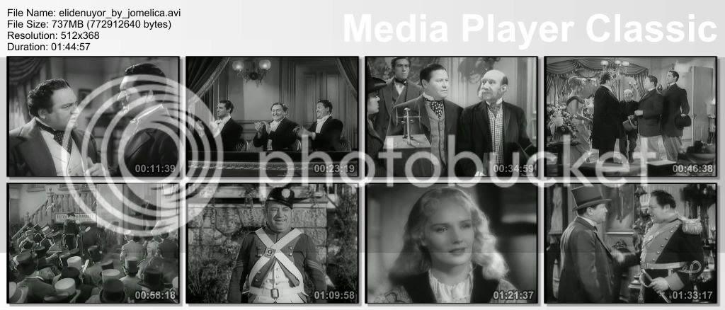 Imagenes de El ídolo de Nueva York   1937   The Toast of New York