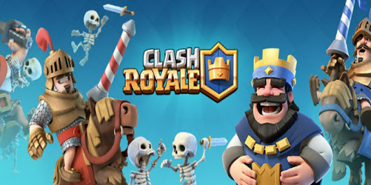 Tutorial básico de Clash Royale Battle - ManualPC