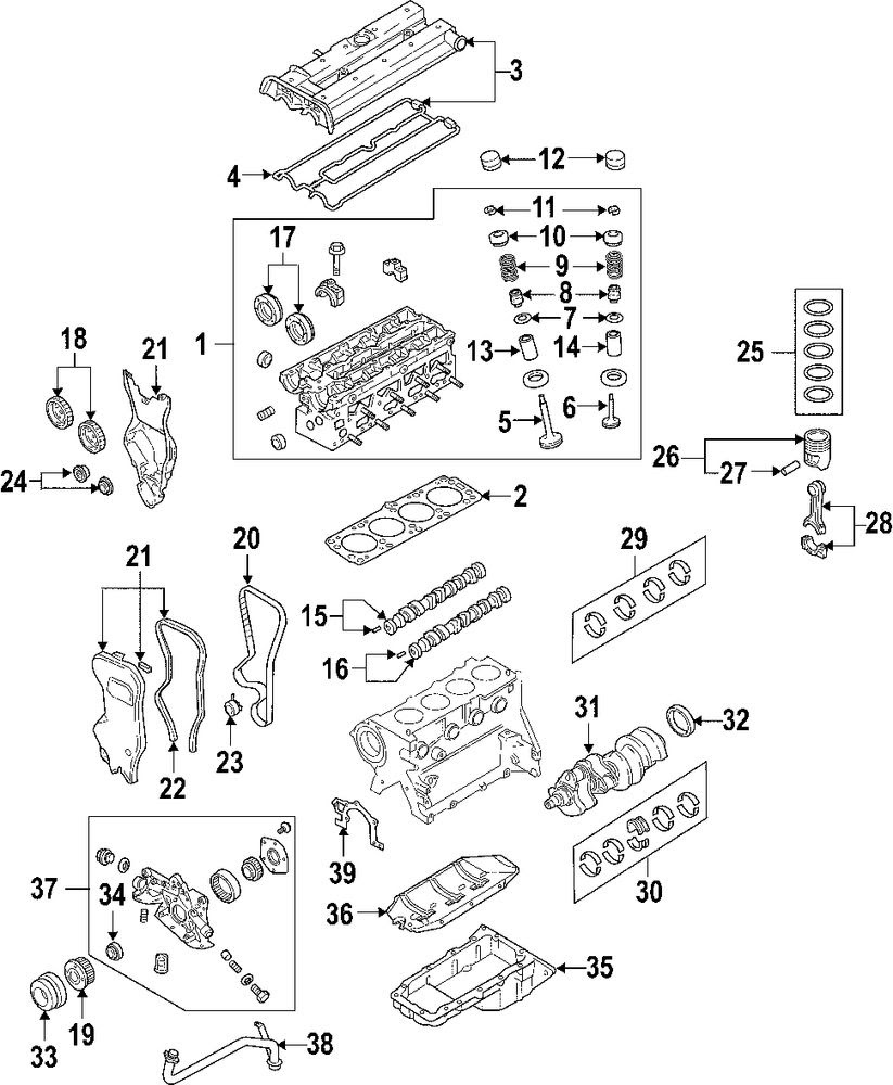 330xi Wiring Diagram